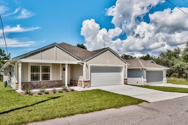 2107 Nina Street, Navarre, FL 32566 (MLS #798847) :: Luxury Properties Real Estate