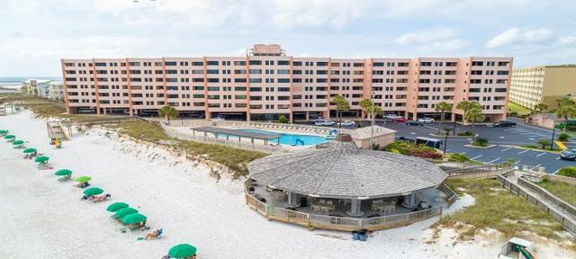 500 Gulf Shore Drive Unit 320 A&B, Destin, FL 32541 (MLS #799087) :: Linda Miller Real Estate