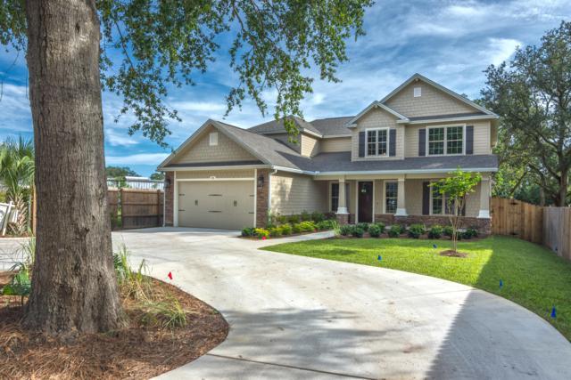97 Monahan Drive, Fort Walton Beach, FL 32547 (MLS #799111) :: Luxury Properties Real Estate