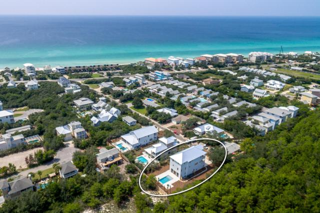 150 Walton Gulfview Drive, Seacrest, FL 32461 (MLS #799584) :: ResortQuest Real Estate