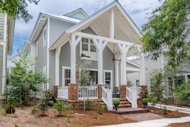 156 W Okeechobee, Santa Rosa Beach, FL 32459 (MLS #799640) :: Classic Luxury Real Estate, LLC