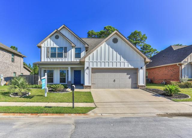 159 Lullaby Loop, Santa Rosa Beach, FL 32459 (MLS #799662) :: Classic Luxury Real Estate, LLC
