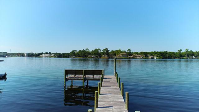 161 Monahan Drive Unit B, Fort Walton Beach, FL 32547 (MLS #800498) :: Classic Luxury Real Estate, LLC