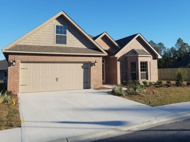 19 Wayne Trail Lot 108, Santa Rosa Beach, FL 32459 (MLS #801048) :: ResortQuest Real Estate