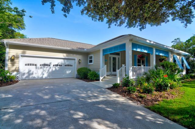 423 Seabreeze Circle, Seacrest, FL 32461 (MLS #801209) :: Luxury Properties Real Estate