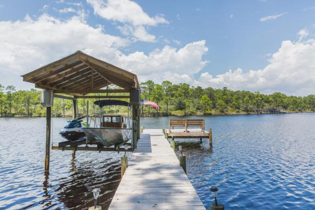 638 N Walton Lakeshore Drive, Inlet Beach, FL 32461 (MLS #802109) :: Classic Luxury Real Estate, LLC