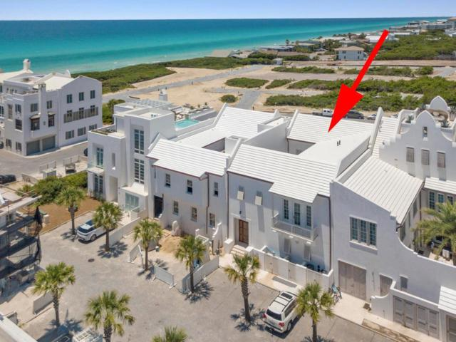 29 Lagarza Court, Alys Beach, FL 32461 (MLS #802224) :: Rosemary Beach Realty
