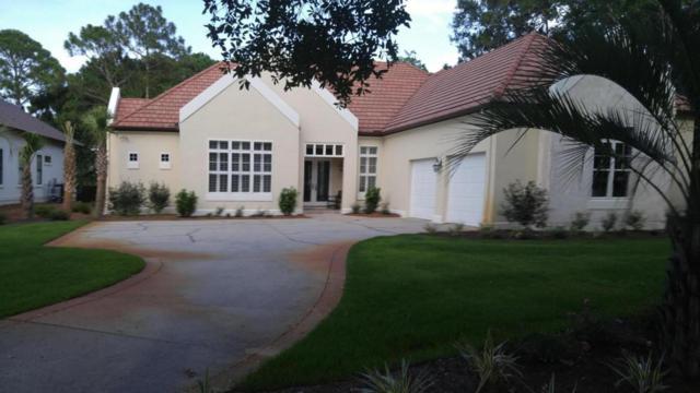 3155 N Club Drive, Miramar Beach, FL 32550 (MLS #802376) :: Keller Williams Emerald Coast