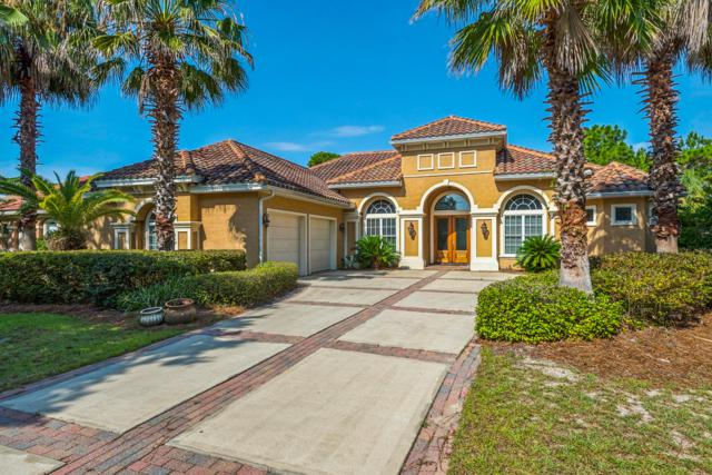 4594 Nautical Court, Destin, FL 32541 (MLS #802531) :: Scenic Sotheby's International Realty