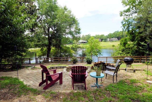 37 W Gne Court, Freeport, FL 32439 (MLS #802534) :: Classic Luxury Real Estate, LLC