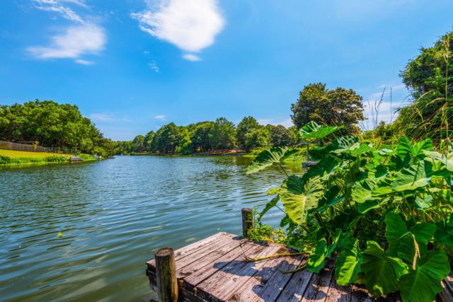 822 N Lakeside Drive, Destin, FL 32541 (MLS #802806) :: Luxury Properties Real Estate