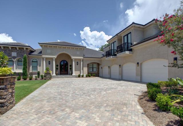 3251 Burnt Pine Cove, Miramar Beach, FL 32550 (MLS #802872) :: Keller Williams Realty Emerald Coast