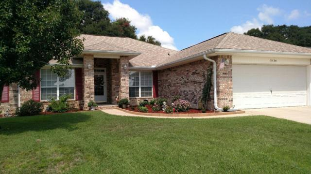 2124 Hagood Loop, Crestview, FL 32536 (MLS #803040) :: Classic Luxury Real Estate, LLC