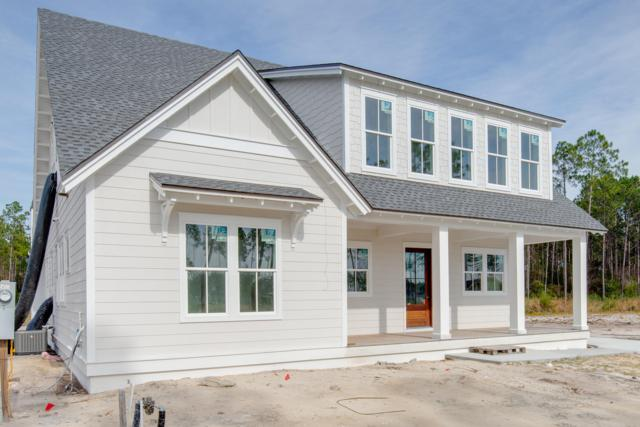 TBD Seastone Court Lot 8, Inlet Beach, FL 32461 (MLS #803042) :: 30A Real Estate Sales