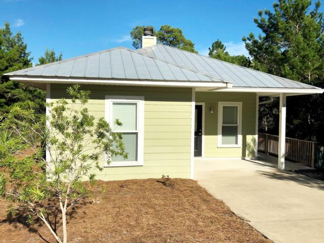 43 Breeze Drive, Santa Rosa Beach, FL 32459 (MLS #803293) :: Classic Luxury Real Estate, LLC