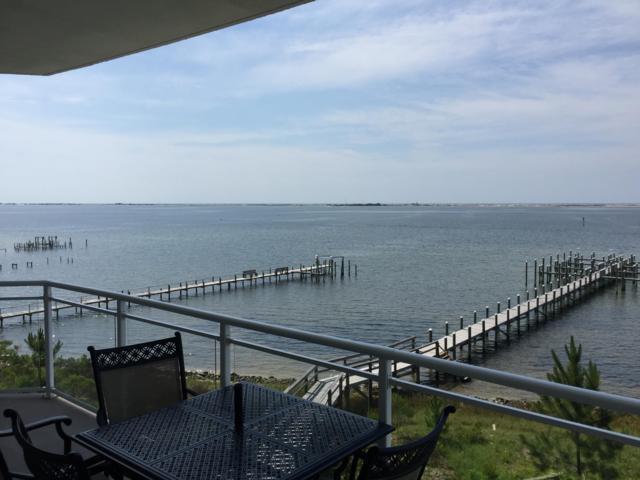 8747 Navarre Parkway Unit 405, Navarre, FL 32566 (MLS #803680) :: ResortQuest Real Estate