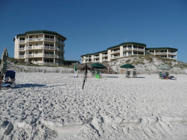 15 Chivas Lane 302A, Santa Rosa Beach, FL 32459 (MLS #803813) :: Counts Real Estate Group