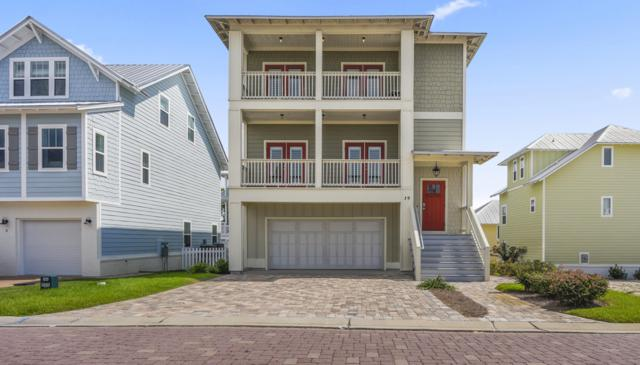 19 Inlet Heights Lane, Inlet Beach, FL 32461 (MLS #803974) :: Keller Williams Realty Emerald Coast