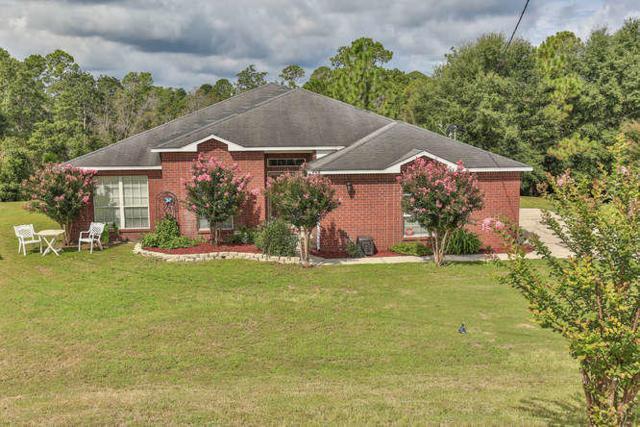 468 Jillian Drive, Crestview, FL 32536 (MLS #804196) :: Luxury Properties Real Estate