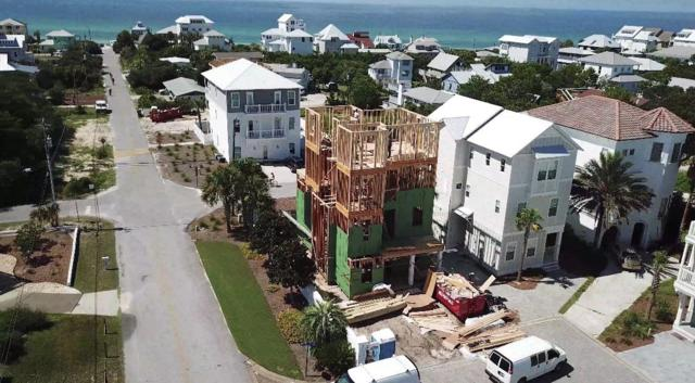 7 Mathis Cove, Inlet Beach, FL 32461 (MLS #804474) :: Luxury Properties on 30A