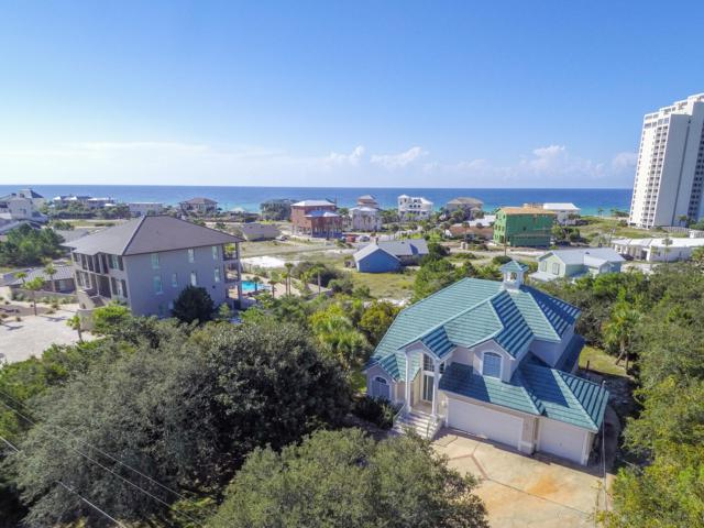 284 Overlook Drive, Miramar Beach, FL 32550 (MLS #804475) :: Counts Real Estate Group