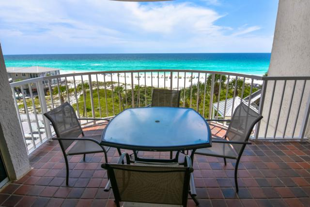 9815 W Us Highway 98 Unit A403, Miramar Beach, FL 32550 (MLS #804527) :: Somers & Company