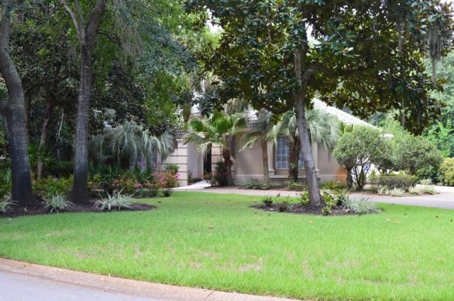 3035 The Oaks, Miramar Beach, FL 32550 (MLS #804747) :: Luxury Properties Real Estate