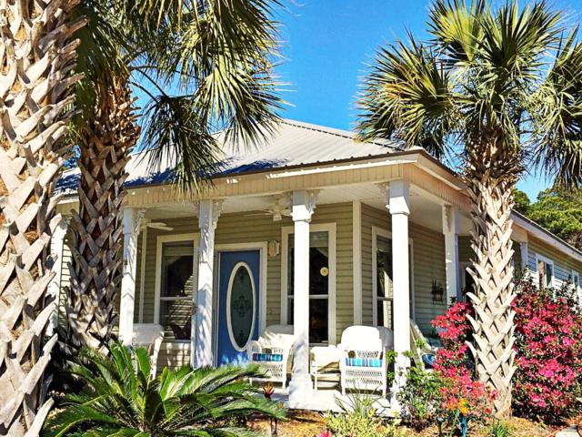 52 Gulf Winds Way, Santa Rosa Beach, FL 32459 (MLS #804776) :: Somers & Company