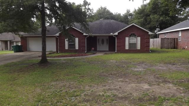 3221 Twilight Drive, Crestview, FL 32539 (MLS #804998) :: Classic Luxury Real Estate, LLC