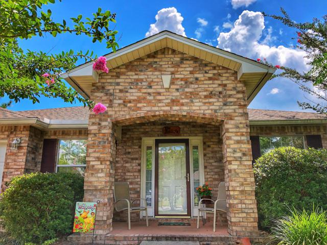 80 Azalea Trace, Defuniak Springs, FL 32433 (MLS #805039) :: Classic Luxury Real Estate, LLC