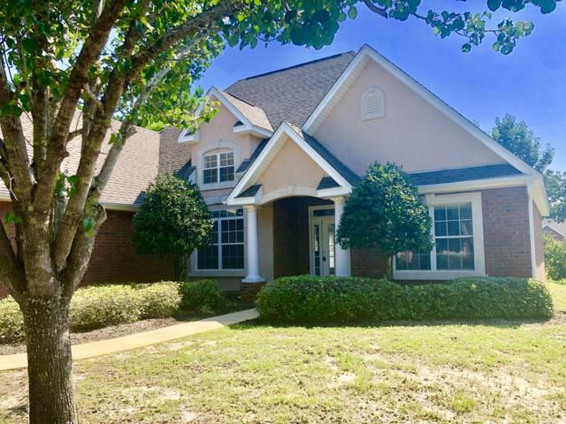 56 Hidden Lakes Circle, Miramar Beach, FL 32550 (MLS #805041) :: Classic Luxury Real Estate, LLC