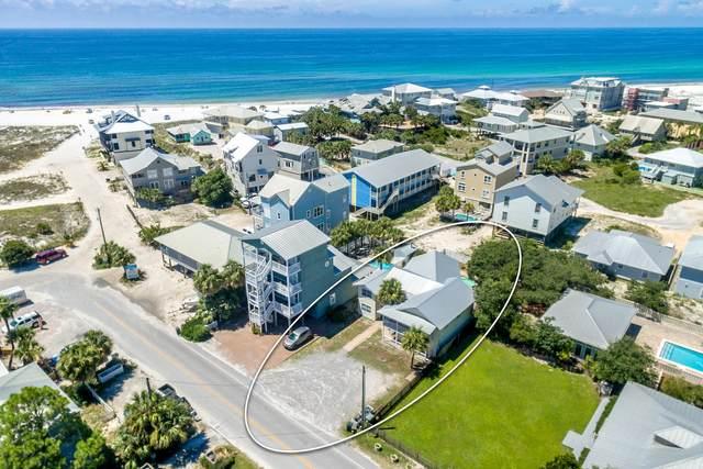 522 Defuniak Street 30A, Santa Rosa Beach, FL 32459 (MLS #805182) :: The Beach Group
