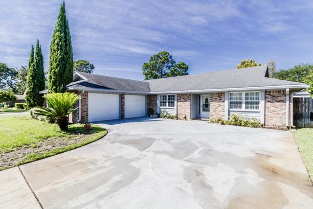 381 Angela Ln Lane, Mary Esther, FL 32569 (MLS #805452) :: Classic Luxury Real Estate, LLC