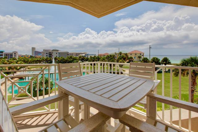 778 Scenic Gulf Drive Unit A306, Miramar Beach, FL 32550 (MLS #805583) :: Classic Luxury Real Estate, LLC