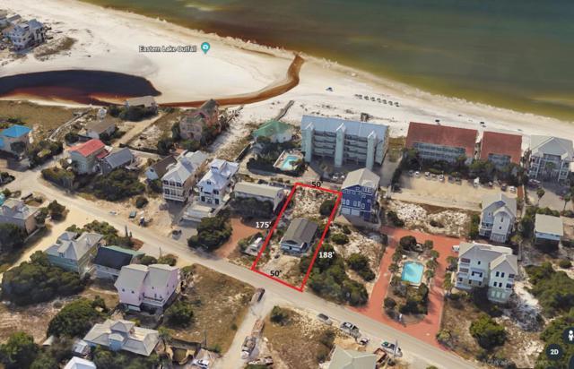 392 Eastern Lake Road, Santa Rosa Beach, FL 32459 (MLS #805666) :: Classic Luxury Real Estate, LLC