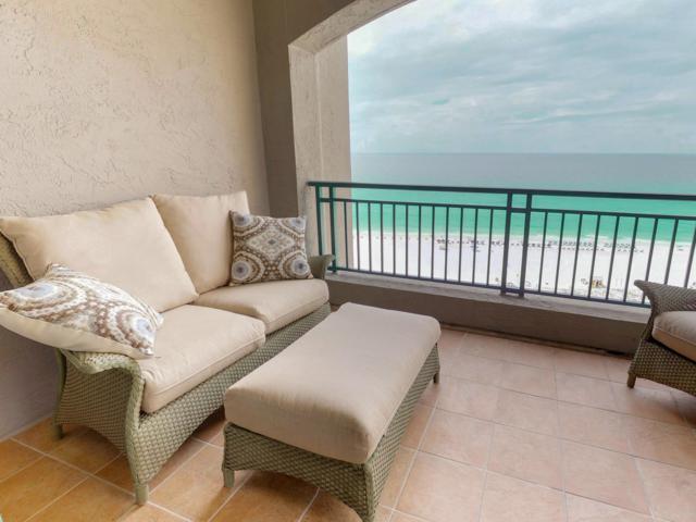 4635 Southwinds Drive #4635, Miramar Beach, FL 32550 (MLS #805749) :: Berkshire Hathaway HomeServices Beach Properties of Florida