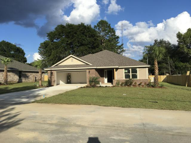 803 Patio Street, Fort Walton Beach, FL 32547 (MLS #805981) :: Luxury Properties Real Estate