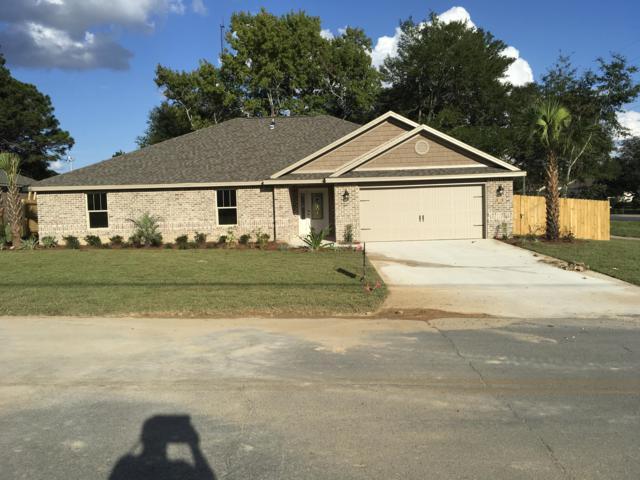 801 Patio Street, Fort Walton Beach, FL 32547 (MLS #805985) :: Luxury Properties Real Estate