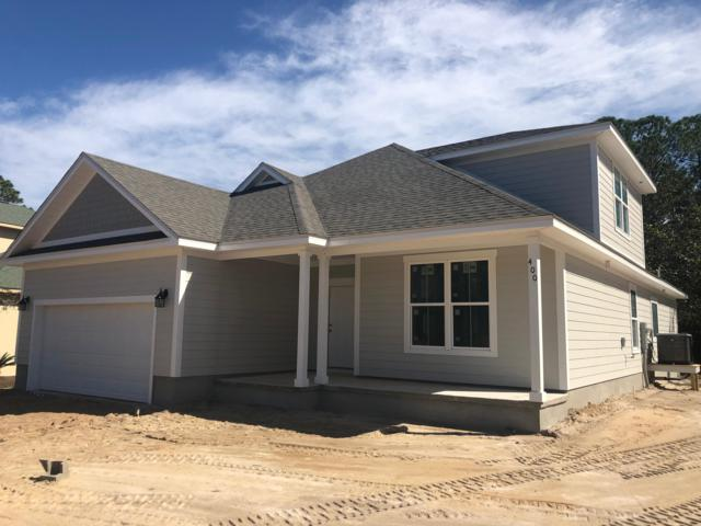 400 Pelican Bay Drive, Santa Rosa Beach, FL 32459 (MLS #806241) :: Luxury Properties Real Estate