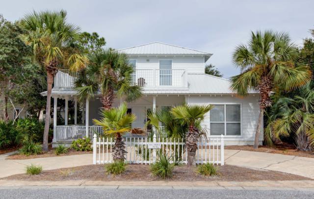 31 Crystal Court, Santa Rosa Beach, FL 32459 (MLS #806277) :: Classic Luxury Real Estate, LLC