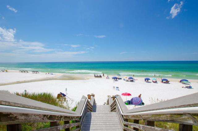 3799 E Co Highway 30-A Unit B-14, Santa Rosa Beach, FL 32459 (MLS #806280) :: Berkshire Hathaway HomeServices Beach Properties of Florida