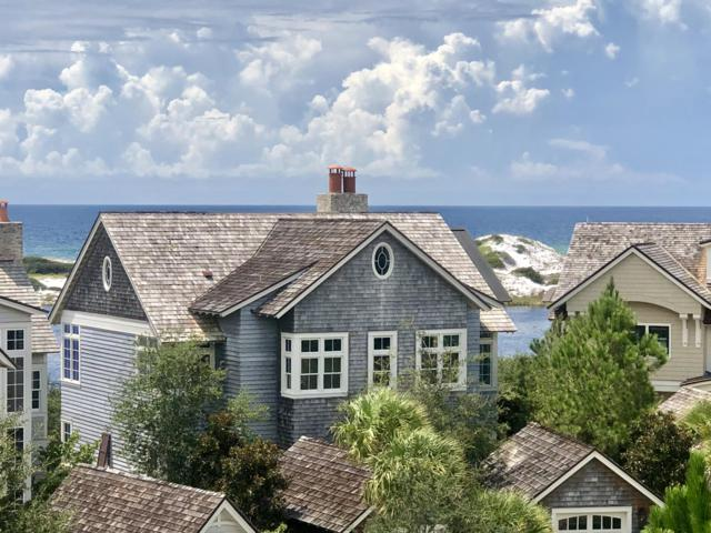108 Gulf Bridge Lane, Watersound, FL 32461 (MLS #806443) :: Luxury Properties on 30A