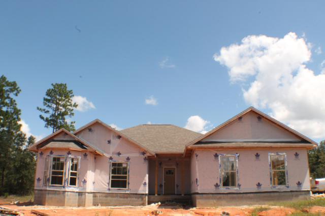 409 Arroyo Hondo Terrace, Crestview, FL 32536 (MLS #806745) :: Luxury Properties Real Estate