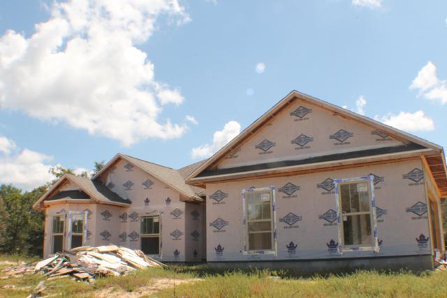 199 Wheat Drive, Crestview, FL 32536 (MLS #806746) :: Luxury Properties Real Estate