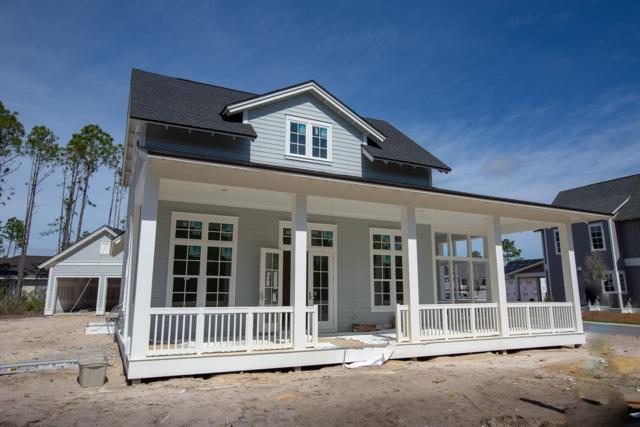 TBD N Splash Drive Lot 99, Inlet Beach, FL 32461 (MLS #807049) :: 30A Real Estate Sales