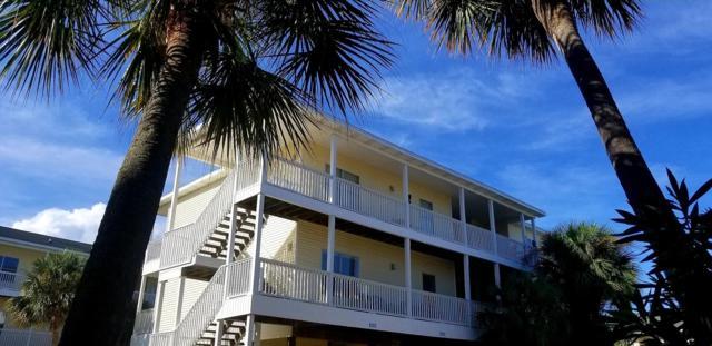 775 Gulf Shore Drive #4230, Destin, FL 32541 (MLS #807058) :: Rosemary Beach Realty