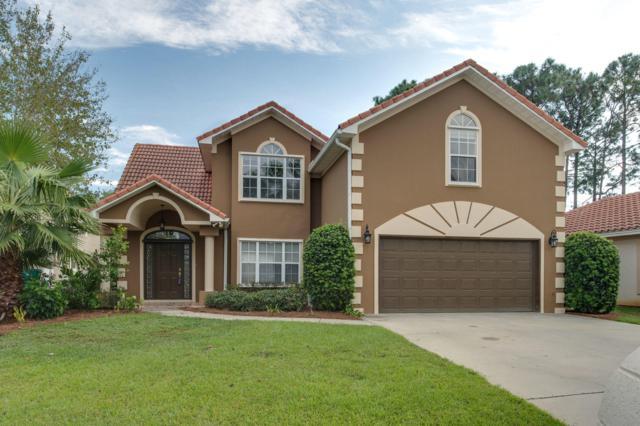 885 Indigo Loop, Miramar Beach, FL 32550 (MLS #807090) :: Berkshire Hathaway HomeServices Beach Properties of Florida
