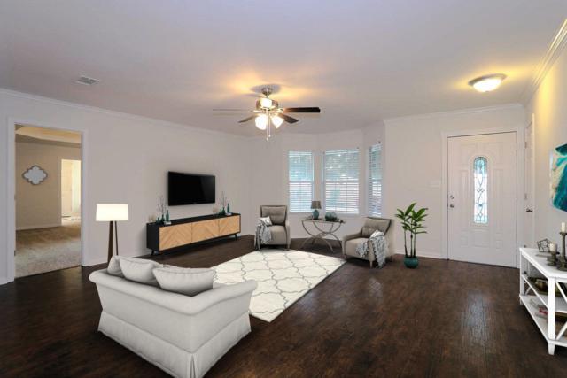 3628 Burton Circle, Navarre, FL 32566 (MLS #807590) :: Luxury Properties Real Estate