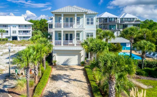 114 Dunes Estate Boulevard, Santa Rosa Beach, FL 32459 (MLS #808036) :: Classic Luxury Real Estate, LLC