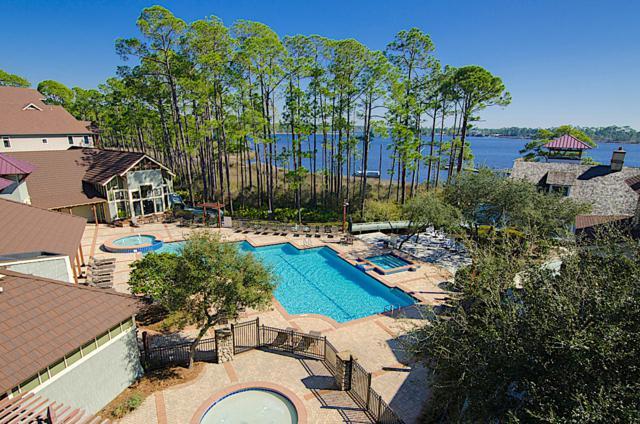 1517 Dune Lake Trail, Panama City Beach, FL 32413 (MLS #808409) :: Luxury Properties Real Estate